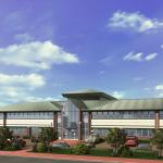 NIGRA BUILDING